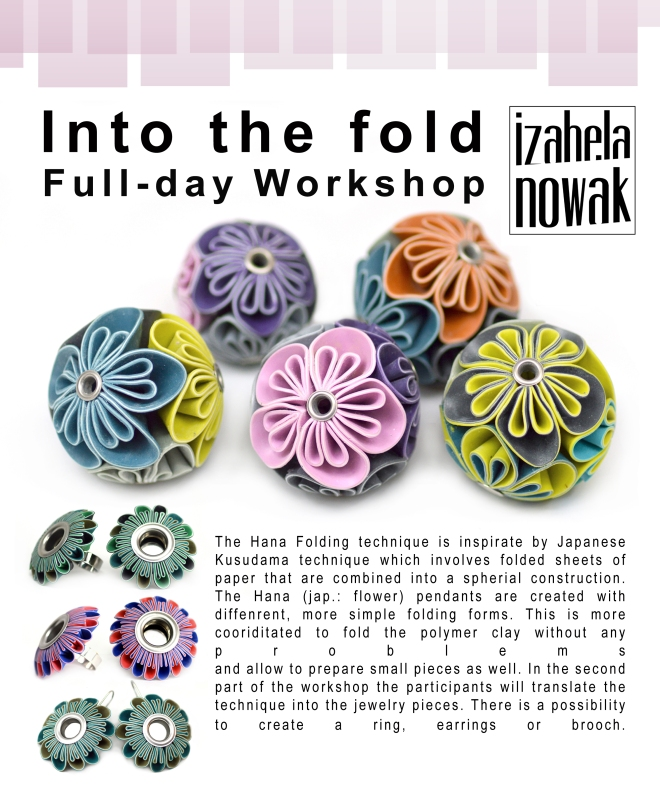 Into the fold Workshop full-day
