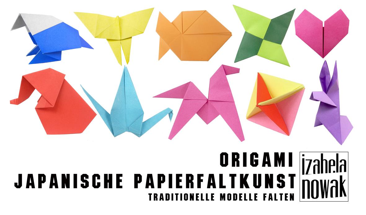 Origami Workshop_Izabela Nowak