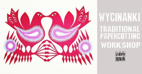 wycinanki workshop_Izabela Nowak3